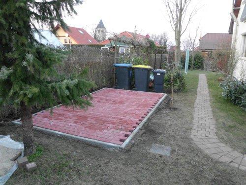 gartenhaus selber bauen kleingartengestaltung kleingarten. Black Bedroom Furniture Sets. Home Design Ideas