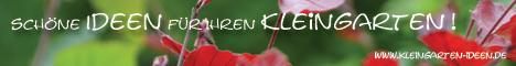 Alles rund um Kleingarten als Hobby: Kleingarten gestalten, Gartenarbeit und Gartenwerkzeuge.